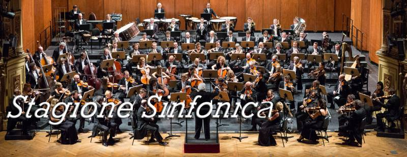 Stagione Sinfonica 2015