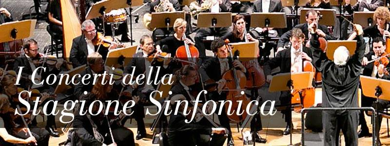 Stagione sinfonica 2014-15