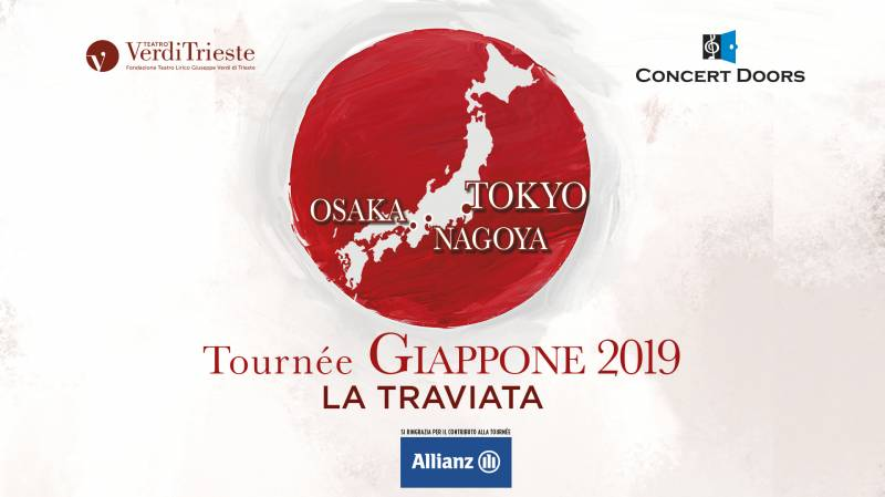 Giappone 2019