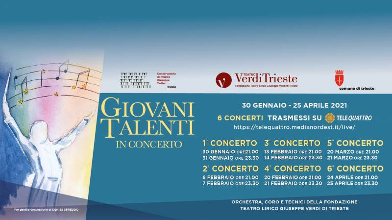 THE YOUNG TALENTS CONCERTS