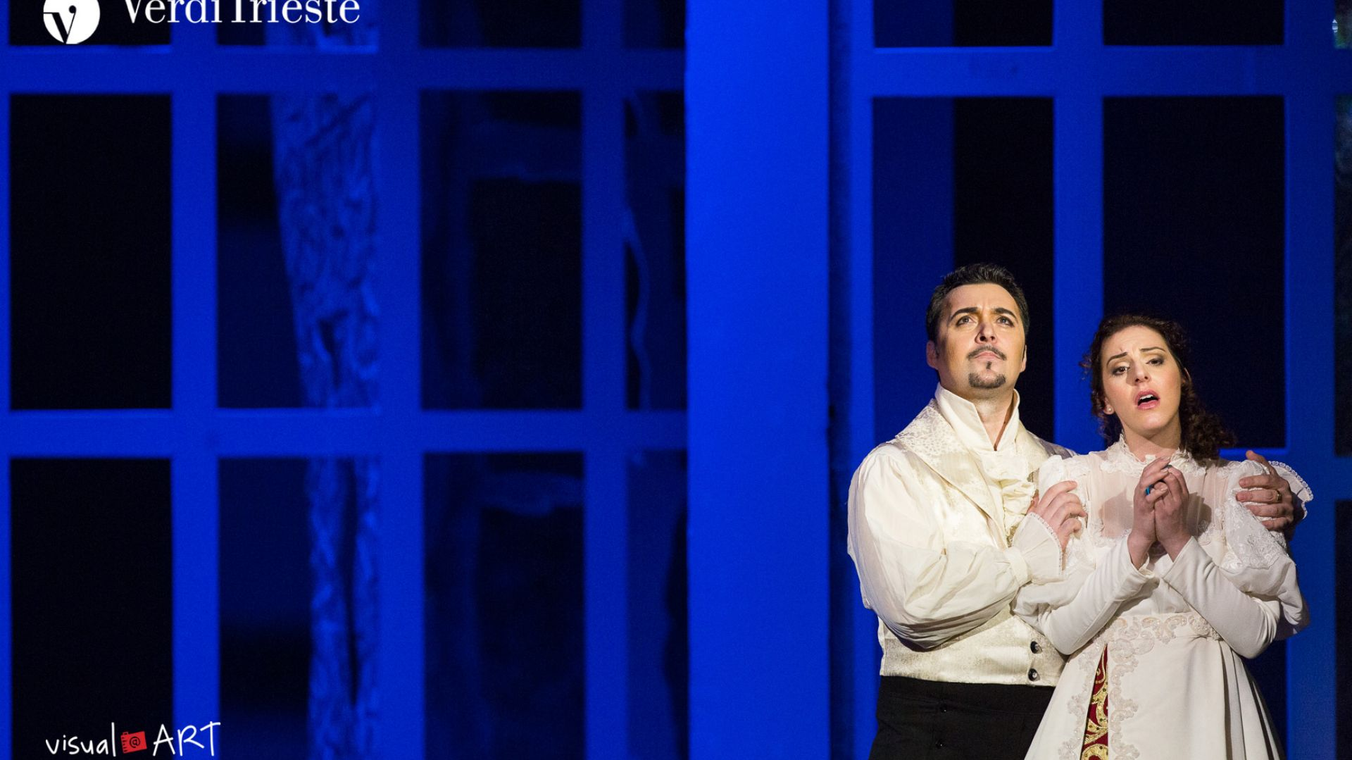 Evgenij Onegin on stage up to Saturday November 25th